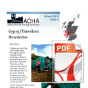 Gypsy Travellers Newsletter 2019