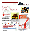 Gypsy Travellers Winter Newsletter2015