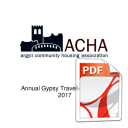 Gypsy Traveller Survey Results 2017