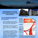 Homeowners Guide